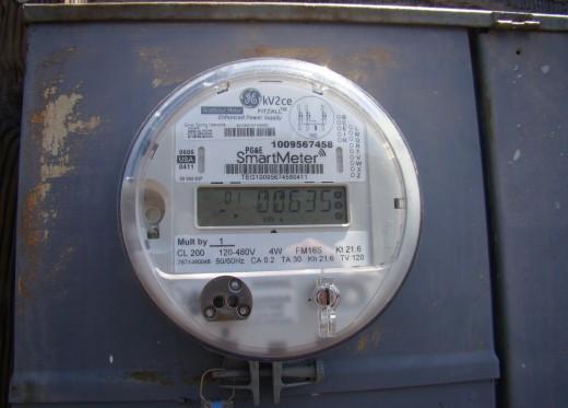 smart meter-Alison's photo